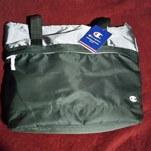 Champion tote bag